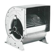 Цетробежный вентилятор двухстороннего всасывания без двигателя BRV-K 18 / 18, бренд: BVN, Турция