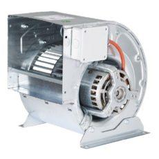 Цетробежный вентилятор двухстороннего всасывания с двигателем BDD 12/12, бренд: BVN, Турция
