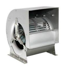 Цетробежный вентилятор двухстороннего всасывания с двигателем BDD 9/9, бренд: BVN, Турция