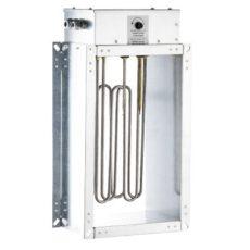 Электронагреватель канального типа BCTH 300, бренд: BVN, Турция