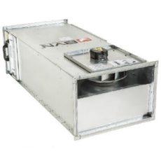 Канальный вентилятор для бункеров и убежищ BSH-C 50-25, бренд: BVN, Турция