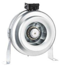 Круглый канальный вентилятор BDTX 355-A, бренд: BVN, Турция