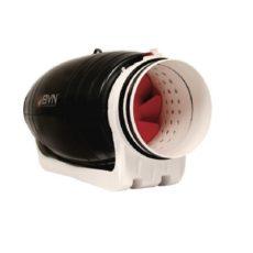Круглый канальный вентилятор смешанного типа BMFX-SL 200, бренд: BVN, Турция