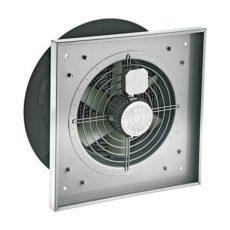 Крышный осевой вентилятор с горизонтальным выбросом воздуха BACF 450M, бренд: BVN, Турция