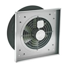 Крышный осевой вентилятор с горизонтальным выбросом воздуха BACF 560T, бренд: BVN, Турция