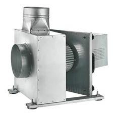 Кухонный вентилятор с вперед загнутыми лопатками BKEF-T 355 T, бренд: BVN, Турция
