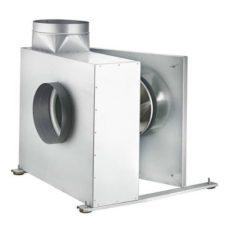 Кухонный вытяжной вентилятор с назад загнутыми лопатками  BKEF 400M, бренд: BVN, Турция