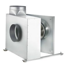 Кухонный вытяжной вентилятор с назад загнутыми лопатками  BKEF 400T, бренд: BVN, Турция