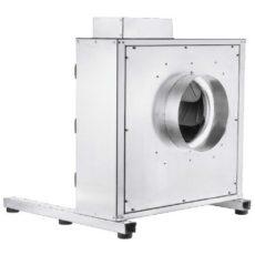 Кухонный вытяжной вентилятор с назад загнутыми лопатками  BKEF 560M, бренд: BVN, Турция