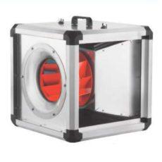 Кухонный вытяжной вентилятор с назад загнутыми лопатками BKEF-RH 280T, бренд: BVN, Турция