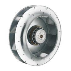 Мотор-колесо с назад загнутыми лопатками BDRKF 225-M, бренд: BVN, Турция