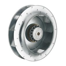 Мотор-колесо с назад загнутыми лопатками BDRKF 450-M, бренд: BVN, Турция