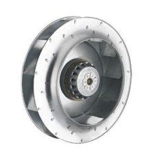 Мотор-колесо с назад загнутыми лопатками BDRKF 500-T, бренд: BVN, Турция