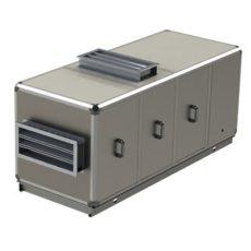 Приточная вытяжная установка для бункеров с HEPA фильтром BSH-R 280-1,1, бренд: BVN, Турция