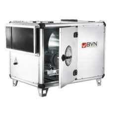 Приточно вытяжная установка BHV-R 630-18,5, бренд: BVN, Турция