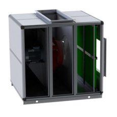 Приточно вытяжная установка с фильтром BHV-P 315-01,5 / 2, бренд: BVN, Турция