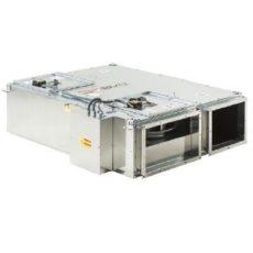 Приточно вытяжная установка с рекупераций тепла BGK 100, бренд: BVN, Турция