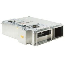 Приточно вытяжная установка с рекупераций тепла BGK 400T, бренд: BVN, Турция