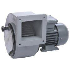 Промышленный радиальный вентилятор BDS 8T (315-112), алюминиевый корпус, бренд: BVN, Турция
