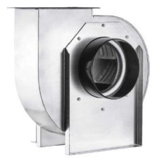 Промышленный радиальный вентилятор низкого давления ALC 315M, бренд: BVN, Турция