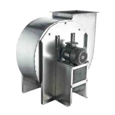 Промышленный радиальный вентилятор низкого давления ALC 450M, бренд: BVN, Турция