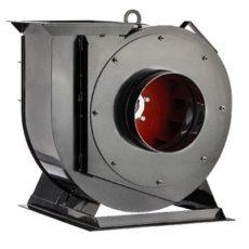 Промышленный радиальный вентилятор низкого давления BGSS 6T, бренд: BVN, Турция