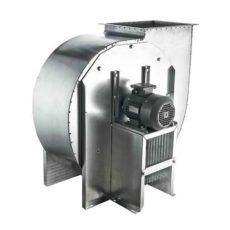Промышленный радиальный вентилятор низкого давления, модель ALC 355M, бренд: BVN, Турция