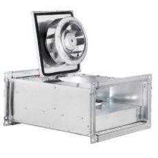 Прямоугольный канальный вентилятор с назад загнутыми лопатками BDKF 100-50M, бренд: BVN, Турция