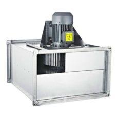 Прямоугольный канальный вентилятор с вперед загнутыми лопатками BSKF-R 280-4 T, бренд: BVN, Турция
