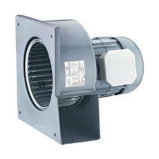 Радиальный вентилятор одностороннего всaсывания KMS, бренд: BVN, Турция