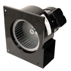 Радиальный вентилятор одностороннего всaсывания KTS, бренд: BVN, Турция