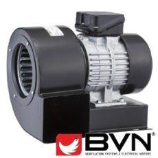 Радиальный вентилятор одностороннего всaсывания OBR 140M-4K, бренд: BVN, Турция