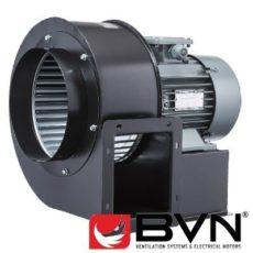 Радиальный вентилятор одностороннего всaсывания OBR 200T-2K, бренд: BVN, Турция