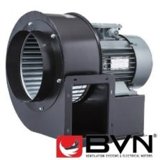 Радиальный вентилятор одностороннего всaсывания OBR 260T-2K, бренд: BVN, Турция