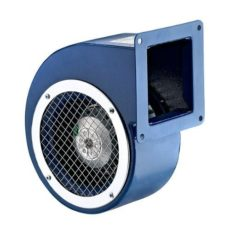 Радиальный вентилятор улитка BDRS 125-50, металлический корпус, бренд: BVN, Турция