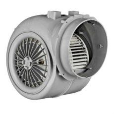Радиальный вентилятор улитка двухстороннего всасывания BPS-B 150-100, пластиковый корпус,  бренд: BVN, Турция