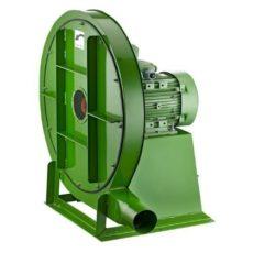 Радиальный вентилятор высокого давления YB 5M, бренд: BVN, Турция