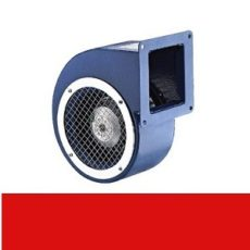 Радиальные вентиляторы улитки BDRS (компактные)