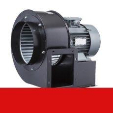 Радиальные вентиляторы OBR