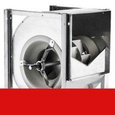 Центробежные вентиляторы BSF (BSK)