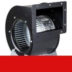 Центробежные вентиляторы OCES / CES