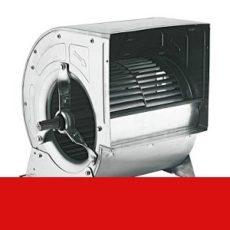 Вентиляторы центробежные BRV