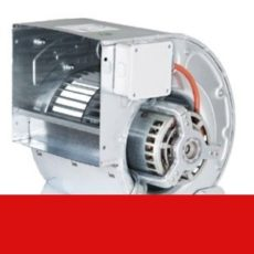 Центробежные вентиляторы BRV-D (BDD)