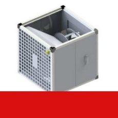 Кухонный вентилятор BKEF-R