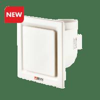 Бытовой радиальный вентилятор BPR 1012, бренд: BVN, Турция